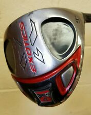 Tour Edge Motore Exotics XCG 4 - 9 Degrees Golf Club - 45 1/2 RH