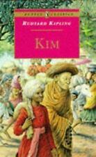 Kim (Puffin Classics) Kipling, Rudyard Paperback