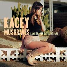 Kacey Musgraves-same trailer different Park-CD NUOVO