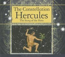 The Constellation Hercules: The Story of the Hero (Constellations)-ExLibrary