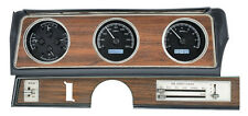 Dakota Digital 70 71 72 Oldsmobile Cutlass Analog Dash Gauges VHX-70O-CUT-K-W