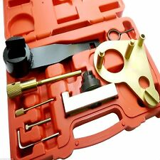Nissan 2.0 DCI Diesel Engine Timing Camshaft Crankshaft Lock Tool Chain Set Kit