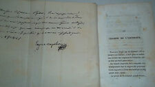 SAINT-HILAIRE  SOUVENIRS DE LA VIE PRIVEE DE NAPOLEON 2/2    1838
