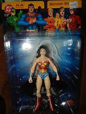 DC Direct Justice League 1: Wonder Woman Action Figure