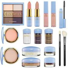 MAC Cinderella Complete Collection: 15 Pieces (Lipstick Makeup Set, Disney)