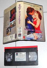 Vhs LA MOGLIE DEL CAMPIONE di Neil Simon con Rebecca De Mornay 1985