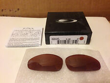 NEW Oakley X-metal Juliet Replacement Lenses Kit: VR28 Black POLARIZED, 16-838