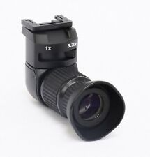 Profi ángulo buscador 1-3,2x para Canon EOS Nikon Fuji Pentax Minolta y Olympus