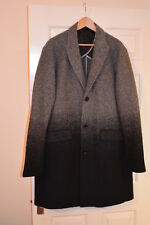 Armani Exchange 3/4 Length Coat - New with Tags (Not Att.) Two Tone RRP £420