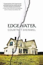 Edgewater by Courtney Sheinmel *ARC*Softcover* New *Novel