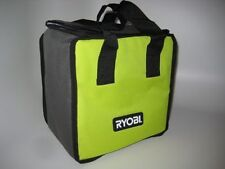 RYOBI TOOL BAG (10X10X6) for DRILL & BATTERIES CASE HOLDER