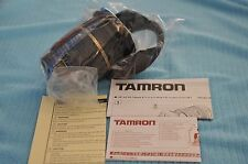 LIKE-NEW Tamron 10-24mm  f/3.5-4.5 Di II SP LD IF AF lens