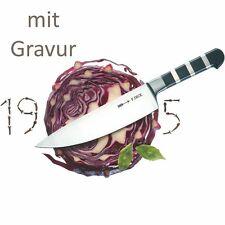 Kochmesser 8194721 - Messer der Serie 1905 - F.DICK - 21cm Klinge - mit Gravur