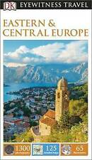 DK Eyewitness Travel Guide: Eastern and Central Europe, Collectif, New Book