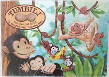 Jeu de société Tumbili La course aux cacahuètes À partir de 6 ans, 2 à 5 joueurs
