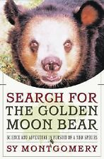 Search for the Golden Moon Bear: Science and Adventure in Pursuit of a New Speci