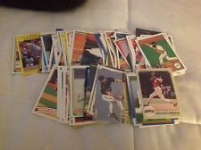 100 different San Francisco Giants cards Affeldt to Zito 1980's to today NM-Mint