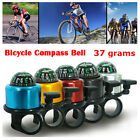 Bike Compass Bell Bicyle Bell Cycle Bell MTB BMX Road hybrid bike bell Handle
