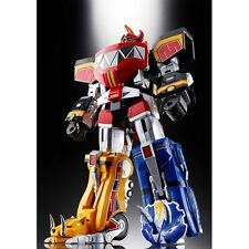 (P) BANDAI SOUL OF CHOGOKIN GX-72 MEGAZORD MIGHTY MORPHIN POWER ACTION FIGURE