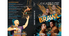 Official ROH Ring of Honor - Bluegrass Brawl Event DVD