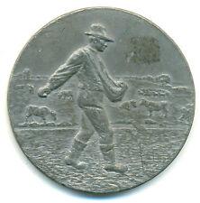 Medaille 1905 Landwirtschaft