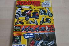 152253) Kymco Spacer 10TKM-TEST - Kymco Cobra - Scooter 01/2000