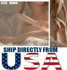 JoDoll 1/6 Super-Flexible Seamless Body M Bust Similar Phicen PALE-S01 U.S.A.
