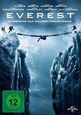 Everest Jason Clarke Josh Brolin John Hawkes Robin Wright DVD (H) 2913