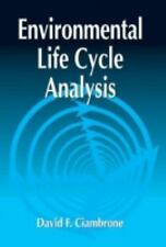 Environmental Life Cycle Analysis