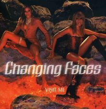 Visit Me - Changing Faces (2000, CD NEUF)