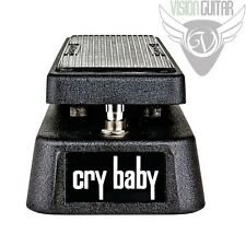 NEW! Dunlop Cry Baby WAH PEDAL GCB95 - The Original - Free USA Shipping!