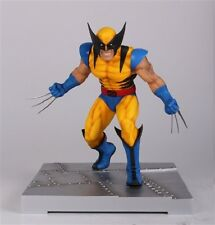 Wolverine Bookend Statue 396/500 Gentle Giant Marvel NEW SEALED