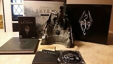 The Elder Scrolls V Skyrim Collector's Edition (Sony PS 3, 2011)