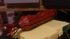 Corgi Red Dwarf MOTHERSHIP J.M.C toy MODEL LIMITED EDITION diecast