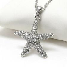G3 Starfish Marine Ocean Sea Beach NECKLACE Sand Surf Summer Breeze