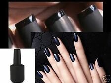Gel Polish UV Finition Top Coat Mat Matte Matt 15 ml Pour Vernis Semis Permanent