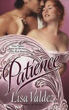 Patience Passion, Book 2)