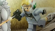 LEGO STAR WARS A-WING PILOT MINIFIGURE NEW FROM VADERS TIE ADVANCED SET 75150