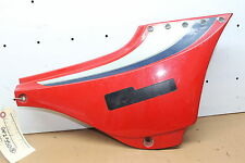 KAWASAKI GPZ550 ZX550 RIGHT SIDE COVER (KTP160)