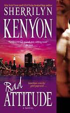 Bad Attitude (Bad 1) (B.A.D.: Bureau of American Defense), By Kenyon, Sherrilyn,