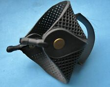 CATAPULT POUCH, HEAVY DUTY FOR LARGER SIZED PARTICLE BOLLIE CATAPULTS