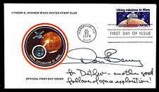 1978 VIKING MISSION TO MARS - U.S. #1759 FIRST DAY COVER - SIGNED (ESP#3901)