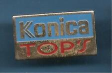 Pin's pin KONICA TOP'S (ref 038)