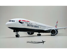 Inflight British Airways B777-300 Reg# G-STBH IF777BA001 1:200 Scale Diecast