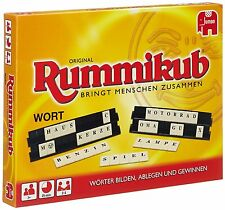 LOT 26722 | Jumbo 03469 Original Wort Rummikub NEU in OVP