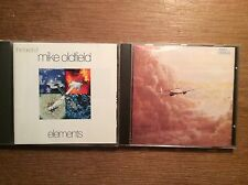 Mike Oldfield [2 CD Alben] Five Miles Out + ELEMENTS  Best of