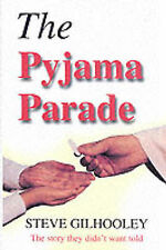 The Pyjama Parade: The Story They Didn't Want Told-ExLibrary