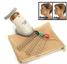 Portable Exerciser NeckLine Slimmer Neck Chin Slim Massager