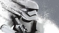 "Star Wars Storm trooper VII - 42"" x 24"" LARGE WALL POSTER PRINT NEW"