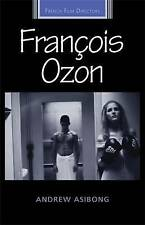 François Ozon (French Film Directors MUP)-ExLibrary